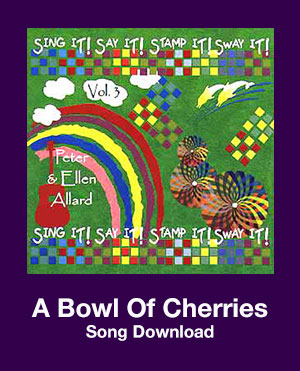 A Bowl Of Cherries Song Download with Lyrics