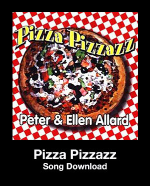Pizza Pizzazz Song Download with Lyrics