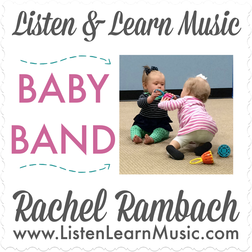 Baby Band Song